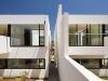 The Harold Krantz Award for Residential Architecture –   Multiple Housing - Terrace Houses in Fremantle by Blane   Brackenridge. Photo: Robert Frith.