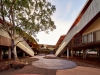 Commendation for Residential Architecture – Multiple   Housing - Walumba Elders Centre by iredale pedersen   hook architects. Photo: Peter Bennetts.