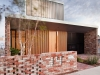 Award for Residential Architecture – Houses (New) -   Price Street House by Yun Nie Chong & Patrick Kosky.   Photo: Bo Wong.