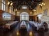 Architecture Award for Heritage Architecture – St George's College – Chapel & Dining Hall by   Palassis Architects. Image by Andrew Pritchard.