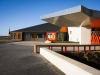 Architecture Award for Public Architecture - Baldivis Secondary College by JCY Architects and   Urban Designers. Image by Damien Hatton.