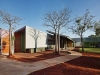 Architecture Award for Public Architecture - West Kimberley Regional Prison by TAG Architects    iredale pedersen hook architects Architects in Association. Image by Peter Bennetts.