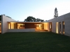 Commendation for Residential Architecture - Houses (New) - Quindalup House by Banham Architects.   Image by Wyatt Davies.