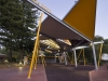 Architecture Award for Small Project Architecture – Perth Zoo Entry Upgrade by Chindarsi   Architects. Image by Emma Van Dordrecht.