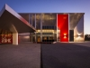 Commendation for Sustainable Architecture – Baldivis Secondary College by JCY Architects and   Urban Designers. Image by Damien Hatton.