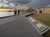 Architecture Award for Urban Design – Old Port of Arthur Head Reserve Upgrade by Donaldson+Warn Architects. Image by Martin Farquharson.