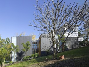 Loucas Zahos Architects Taringa House Christopher Frederick Jones
