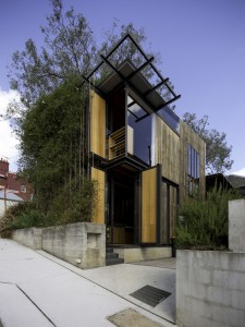 Tír na nÓg by Drew Heath Architects. Image by Brett Boardman.
