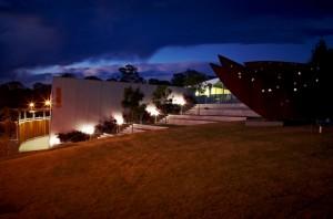 Brewster Hjorth Architects Cooroy Library Christian Mushenko