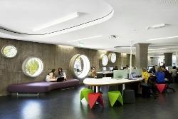 Brewster Hjorth Architects JCU Eddie Mabo Library Townsville Andrew Rankin