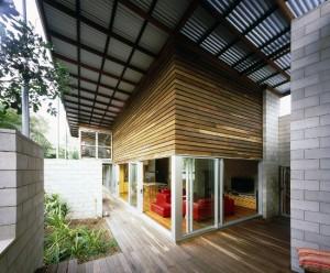Yaroomba House