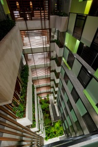 Constance Street Affordable Housing by Cox Rayner Architects. Image: Christopher Frederick Jones