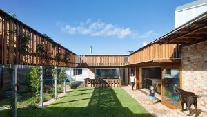 Harry Marks Award for Sustainable Architecture – Project Zero by BVN. Photo by Christopher Frederick Jones.