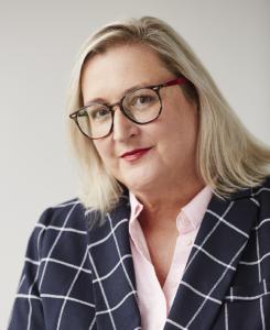 CEO Julia Cambage