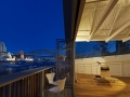Lavender Bay Boathouse Sydney Australia Architects: Collier Arc