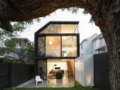 2013 Residential Architecture – Houses – Alterations and Additions Entries
