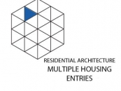 2014 Residential Architecture - Multiple Housing Entries
