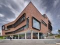 University of Western Sydney - Kingswood Campus Library