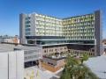 Sydney Adventist Hospital : LW Clark Tower