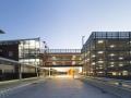 Sydney Adventist Hospital - Multi Deck Car Park