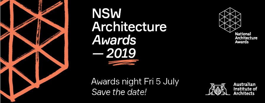 By Entering Into The Nsw Architecture Awards One Of The Entry Points To The Institutes National Architecture Awards Program You Give Yourself