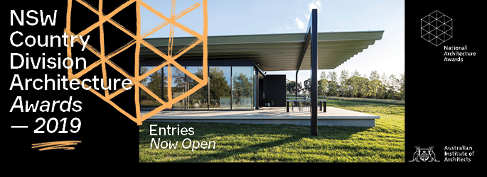 2019 NSW Country Awards now open