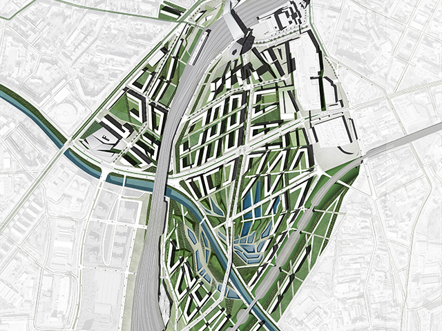Brno City MasterPlan, photographer Plasma Studio