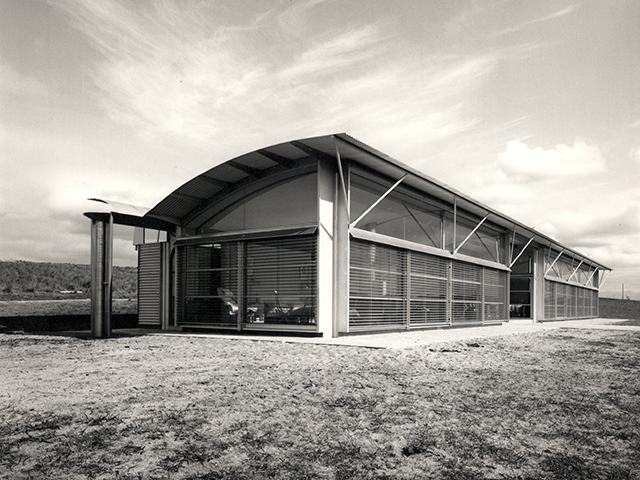 National Enduring Architecture Award 2011 - Magney House Bingie Bingie - Photo Credit: Michael Nicholson