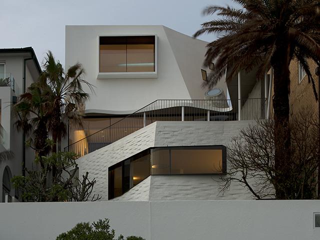 Tamarama House - Credit: Andrew Mackenzie