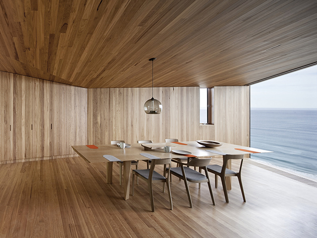 Fairhaven Beach House - Credit: Trevor Mein