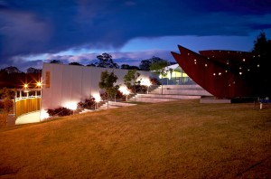 Cooroy Library Brewster Hjorth Architects