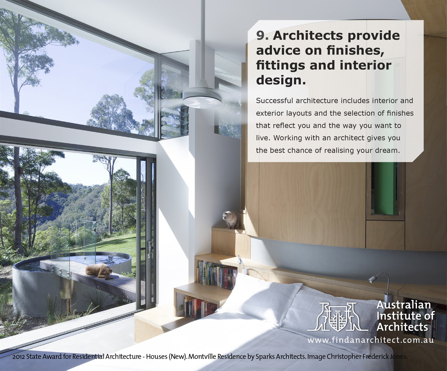 architect qld how to become