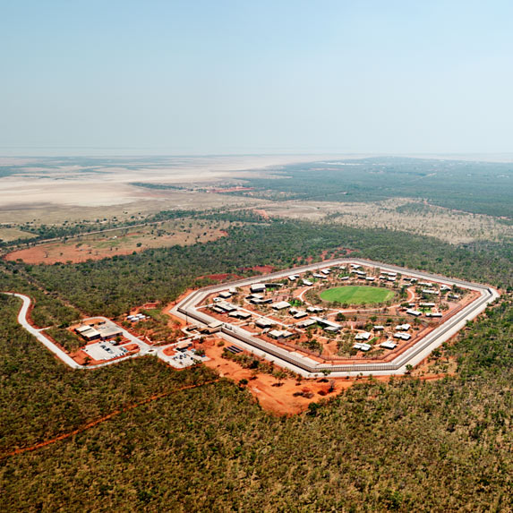 West Kimberley Regional Prison, TAG and Iredale Pederson Hook Architects in Association
