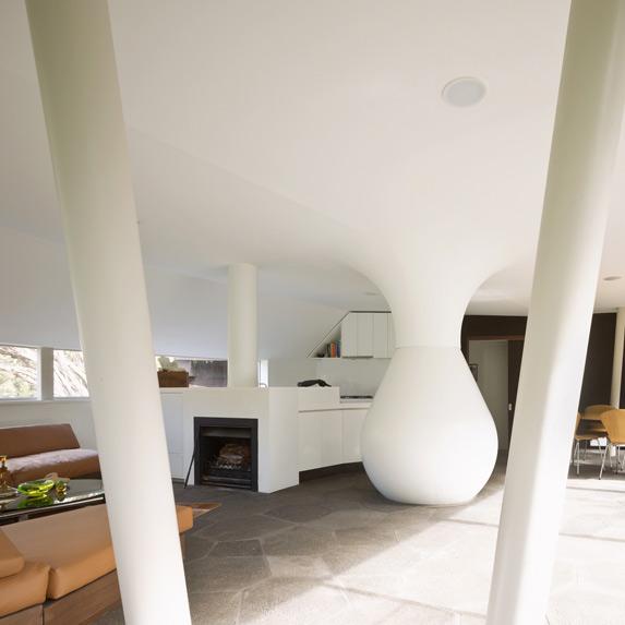 Cape Schanck, Paul Morgan Architects