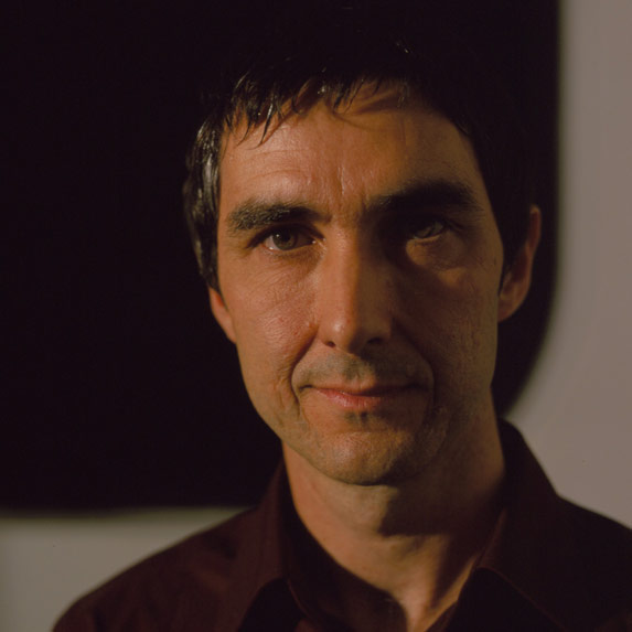 Paul Morgan