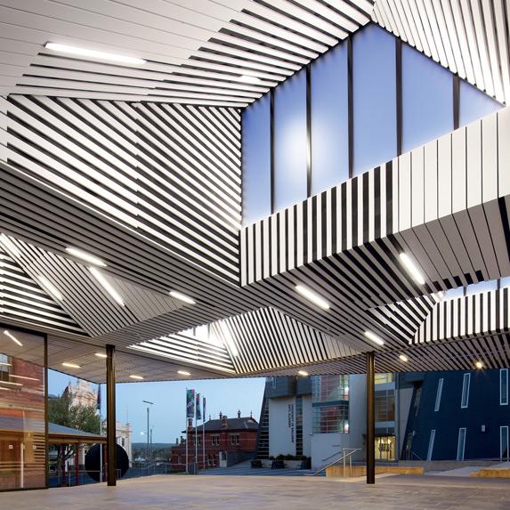 Annexe - Art Gallery of Ballarat, Searle x Waldron
