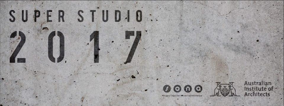 SuperStudio 2017