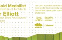 2017 Gold Medal Tour