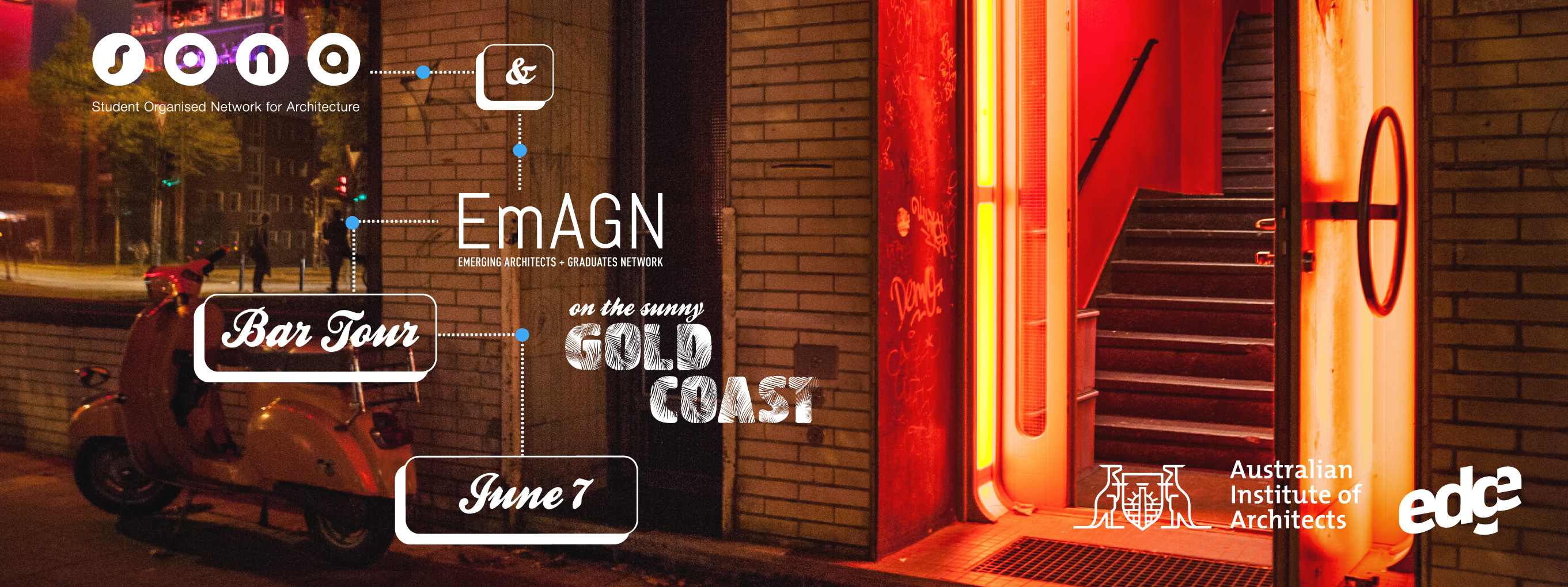2018 SONA & EmAGN Bar Tour