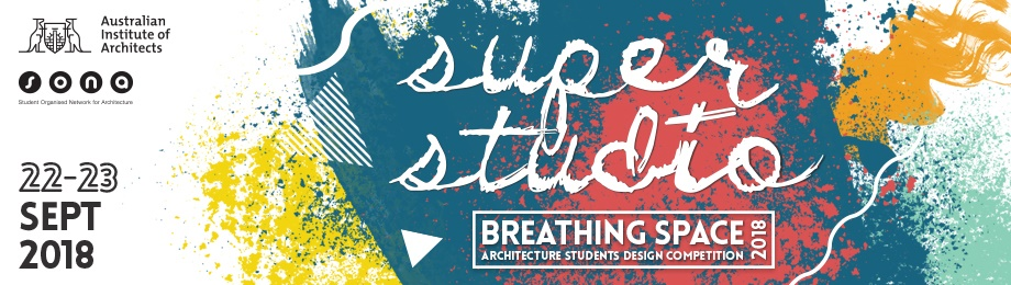 SuperStudio 2018 - Breathing Space