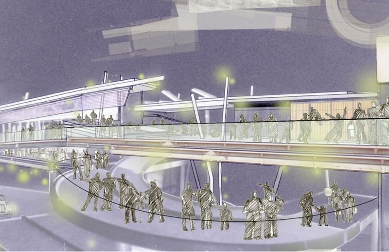 2002 Finalist: The Market Jetty of Penang, Malaysia by Kah Heng Yep