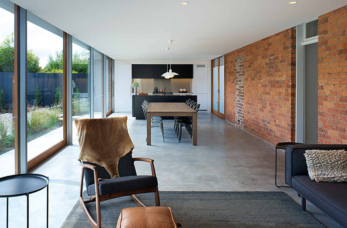 jenny s house 2017 tasmanian architecture awards