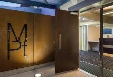 Interior Architecture - Macquarie Point Development Corporation Office Refurbishment