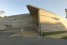 Public Architecture - Bass Strait Maritime Centre