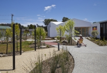 Public Architecture - Geeveston Child and Family Centre wayraparattee