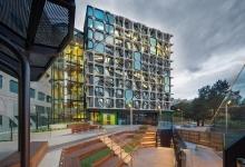 Public Architecture - University of Tasmania Medical Science 2