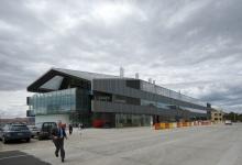 Public Architecture - UTAS Institute for Marine Antarctic Studies