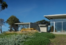 Residential Architecture - New Houses - Johns Point