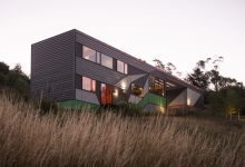 Residential Architecture - New Houses - Southern Outlet House