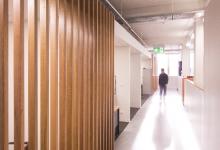 Interior Architecture - Skills Tasmania Office Relocation
